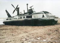 BH7 Mark 2 -   (The <a href='http://www.hovercraft-museum.org/' target='_blank'>Hovercraft Museum Trust</a>).