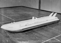 Hovercraft of the British Hovercraft Corporation -   (The <a href='http://www.hovercraft-museum.org/' target='_blank'>Hovercraft Museum Trust</a>).