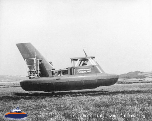 hovercraft 1 person