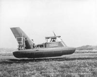 Cushioncraft CC1 -   (The <a href='http://www.hovercraft-museum.org/' target='_blank'>Hovercraft Museum Trust</a>).