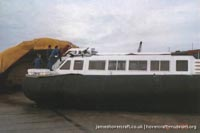 Griffon 3000 -   (The <a href='http://www.hovercraft-museum.org/' target='_blank'>Hovercraft Museum Trust</a>).