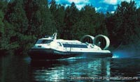 Irbis hovercraft -   (The <a href='http://www.hovercraft-museum.org/' target='_blank'>Hovercraft Museum Trust</a>).