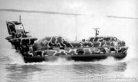 Military Hovercraft - Gus -   (The <a href='http://www.hovercraft-museum.org/' target='_blank'>Hovercraft Museum Trust</a>).