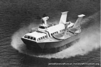 SEDAM N300 -   (The <a href='http://www.hovercraft-museum.org/' target='_blank'>Hovercraft Museum Trust</a>).