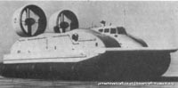 Skima hovercraft -   (The <a href='http://www.hovercraft-museum.org/' target='_blank'>Hovercraft Museum Trust</a>).