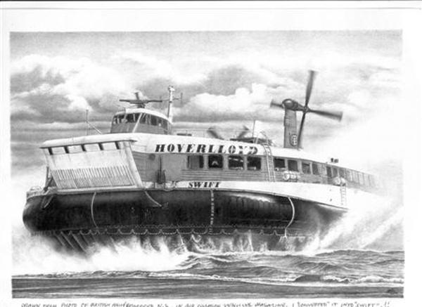 Hovercraft Essays (Examples)