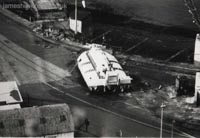 The SRN6 - The SRN6 at Camber (Nigel Thornton)