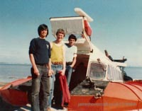 The SRN6 - Three lads on a hover-holiday to the Isle of Wight (David Walsh)