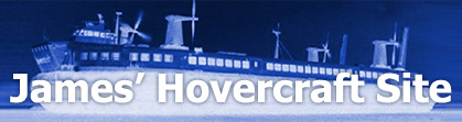 James' Hovercraft Site Logo
